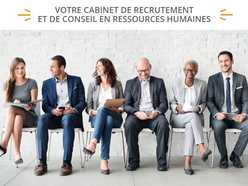 NEXTGEN RH Cabinet de recrutement cdi cdd accueil